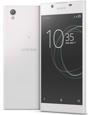 Sony Xperia L1 (white)