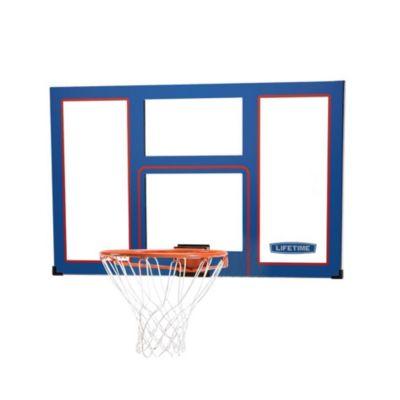 Lifetime  Basketball Backboard Toronto Polycarbonat 48 Zoll, 90718