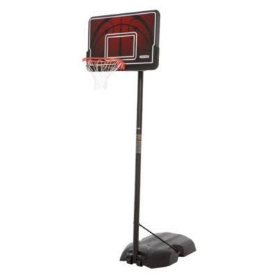 Lifetime  Basketball-Anlage Toledo Portable (44 Zoll), 90064