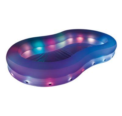 Bestway 54135 Family Pool Color Wave, 280 x 157 x 46 cm