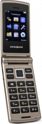 swisstone SC 700 (gold)
