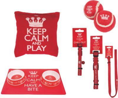 Keep Calm Katzen-Set