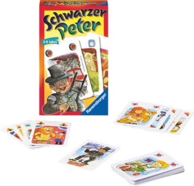 Ravensburger Mitbringspiele Schwarzer Peter