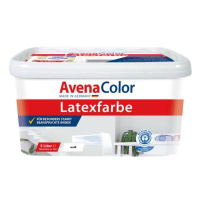 AVENA COLOR Latex-Seidenglanz