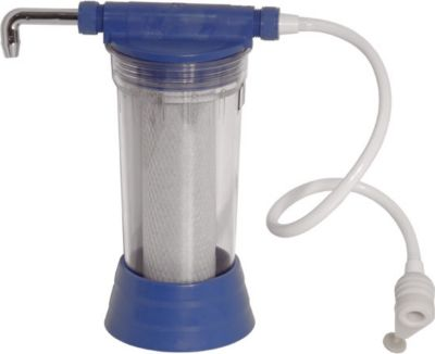 Mauk Wasserfilter mit Aktivkohlefilter 5.000 l/h   Küche und Esszimmer > Küchengeräte > Wasserfilter   mauk