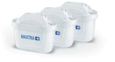 BRITA Maxtra Plus Filterkartuschen, 3er