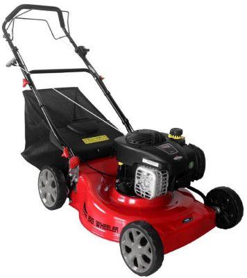 Big Wheeler 460 BS Benzin-Rasenmäher