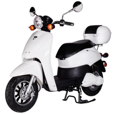 Rolektro95 Retro-Light 40 V.2 E-Scooter