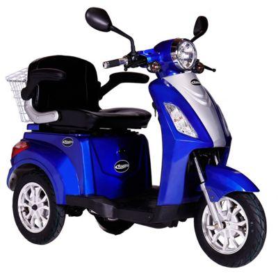 Rolektro97 E-Trike 25 blau