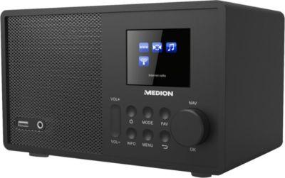 WLAN Internet-Radio MEDION® E85040 (MD 87540)