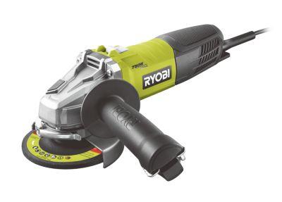 Ryobi  RAG750-115G Winkelschleifer