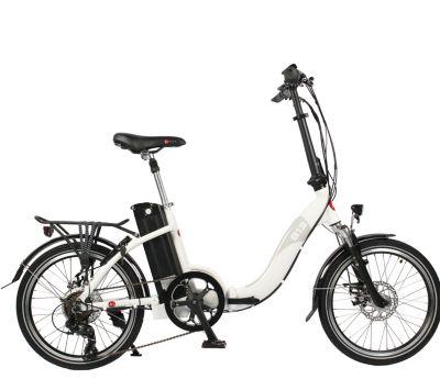 AsVIVA E-Bike 20 Faltrad B13 36V Elektro-Klappr...