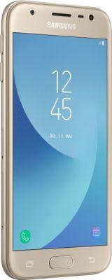 Samsung J330FD Galaxy J3 (2017) DUOS (Gold)
