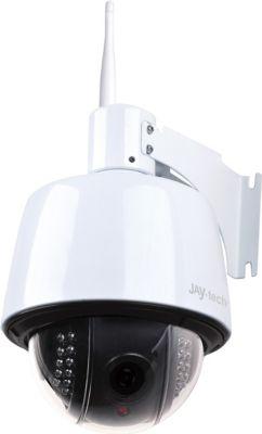 JayTech CN28 steuerbare WLan IP Dome Cam