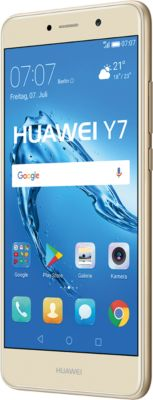 Huawei Y7 (Gold)
