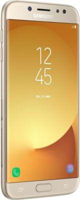 Samsung J730FD Galaxy J7 (2017) DUOS (Gold)