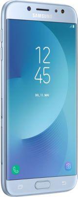 Samsung J730FD Galaxy J7 (2017) DUOS (Blue)