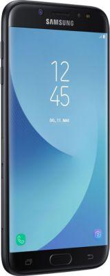 Samsung J730FD Galaxy J7 (2017) DUOS (Black)