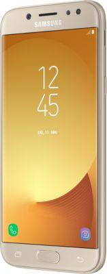 Samsung J530FD Galaxy J5 (2017) DUOS (Gold)
