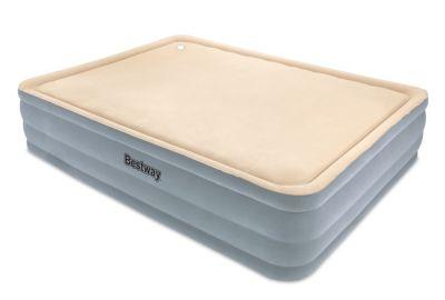 Luftbett Foamtop Comfort Queen-Size 203x152x46 ...