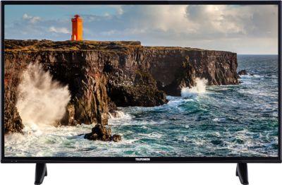 XF40D101 102 cm (40 Zoll) LED TV - schwarz