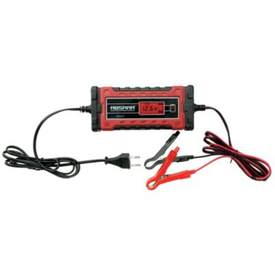 EVO 6.0 6A 12/24V Batterieladegerät
