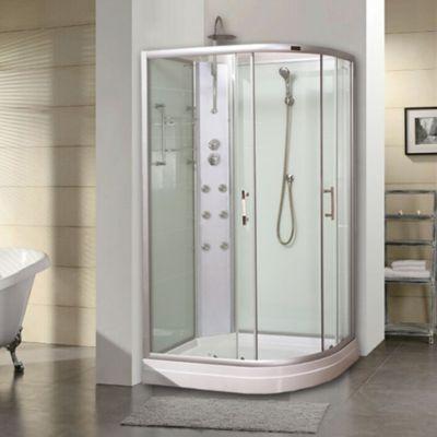 Weiss Duschhocker Erfrischung Duschsitz Clever Duschklappsitz Exklusiv TÜv Geprüft Bis 160 Kg