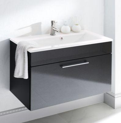 Waschplatz anthrazit Posseik Heron