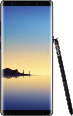 Samsung Galaxy Note8 SM-N950F 16 cm (6.3 Zoll) 6 GB 64 GB Single SIM 4G Schwarz 3300 mAh