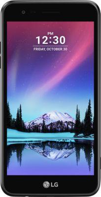 LG K4 2017 (black) Single SIM - Preisvergleich