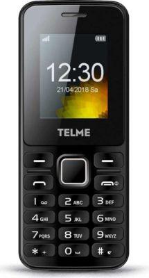 TELME T211 (schwarz)