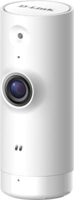 D-Link Mini HD IP-Sicherheitskamera Innenraum Weiß 1280 x 720 Pixel