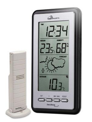 TechnoLine Mobile Alerts - MA 10430 Wetterstation