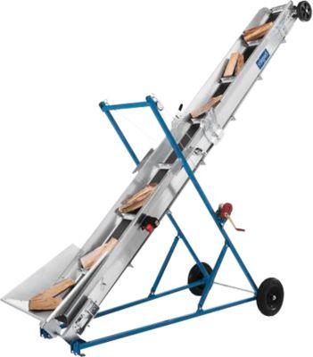 Scheppach Muli 4500 Förderband 400V