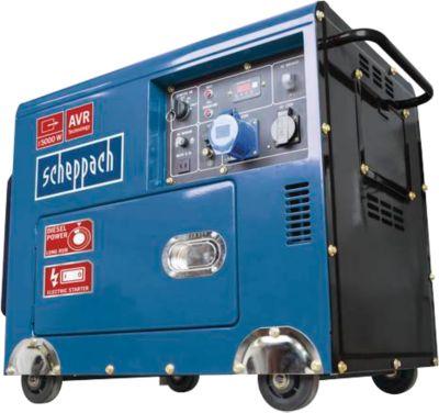 SG5100D Diesel Stromerzeuger