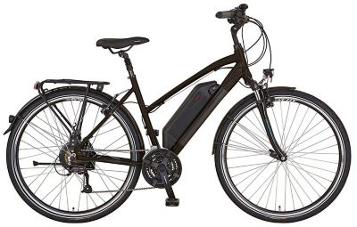 Prophete E-Bike Alu-Trekking 28 Entdecker e8.6 ...