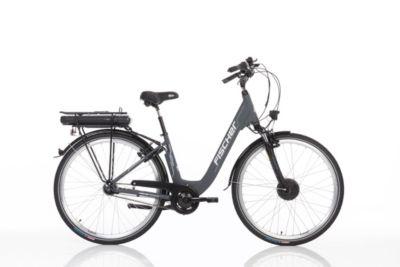 Fischer E-Bike City 28 7-G ECU 1801´´
