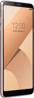 LG G6 (gold)