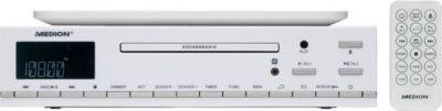 CD-Küchenunterbauradio MEDION® LIFE® E66281 (MD...