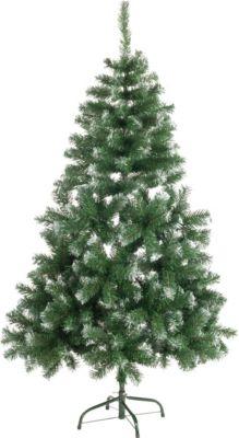 edco-kunstlicher-weihnachtsbaum-schnee-abies-180-cm