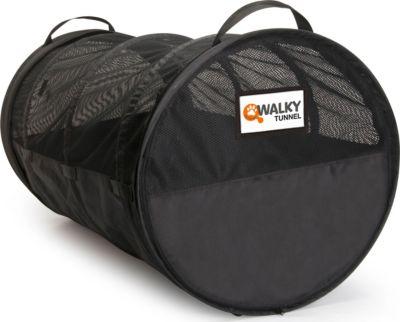 Walky Tunnel XXL Transporttasche für Tiere
