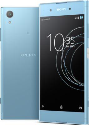 Sony Xperia XA1 Plus (blue)