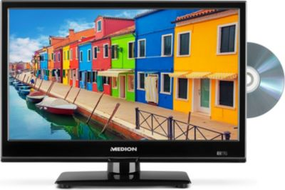 MEDION® LIFE® P12308 TV, integrierter DVD-Playe...