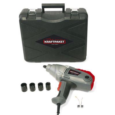 Dino Kraftpaket 130210 Schlagschrauber   Baumarkt > Werkzeug   Dino KRAFTPAKET