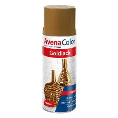 AVENA COLOR GOLDLACK
