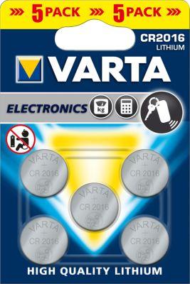 50 Stücke Lithium Knopfzelle 320 Mah 3 V Lir2032 Cr2032 Br2032 Cr2332 Uhrenbatterien Automobil Fernbedienung Batterie Hohe Belastbarkeit Batterien Knopfzelle Batterien