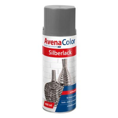 AVENA COLOR SILBERLACK