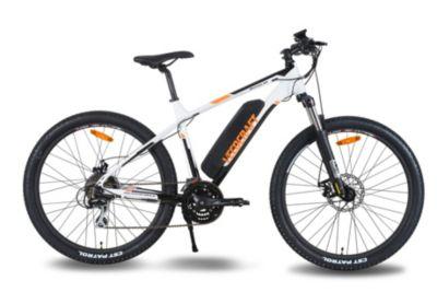 Vecocraft Elektro Mountainbike Hermes24