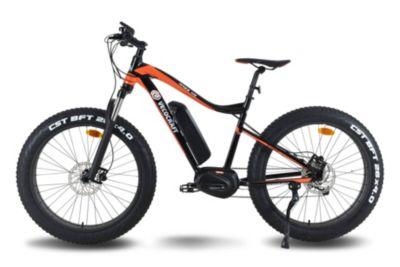Vecocraft Elektro Mountainbike Ares M9