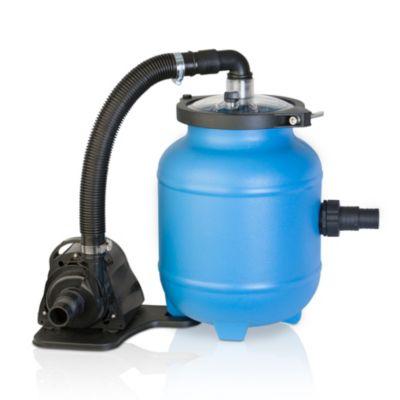 Gre Filteranlage Aqualoon | Garten > Swimmingpools > Filteranlagen | Gre